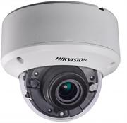 Уличная купольная HD-TVI камера Hikvision DS-2CE56F7T-AVPIT3Z