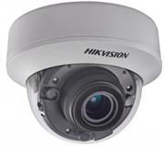 Купольная HD-TVI камера Hikvision DS-2CE56H5T-AITZ