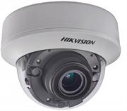 Купольная HD-TVI камера Hikvision DS-2CE56H5T-ITZE