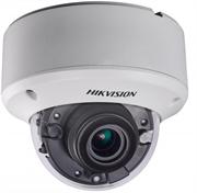 Уличная купольная HD-TVI камера Hikvision DS-2CE56H5T-VPIT3ZE