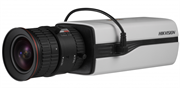 HD-TVI камера в стандартном корпусе Hikvision DS-2CE37U8T-A