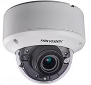 Уличная купольная HD-TVI камера Hikvision DS-2CE59U8T-AVPIT3Z