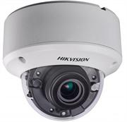 Уличная купольная HD-TVI камера Hikvision DS-2CE59U8T-VPIT3Z