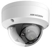 Уличная купольная HD-TVI камера Hikvision DS-2CE57U8T-VPIT