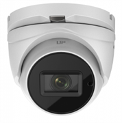 Уличная купольная HD-TVI камера Hikvision DS-2CE79U8T-IT3Z