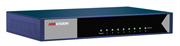 Коммутатор HikVision DS-3E0508-E
