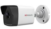 Уличная цилиндрическая IP-камера HiWatch DS-I100