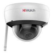 Внутренняя купольная IP-камера HiWatch DS-I252W