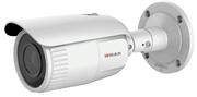 Уличная цилиндрическая IP-камера HiWatch DS-I256 (2.8-12 mm)