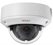 Уличная купольная IP-камера HiWatch DS-I258 (2.8-12 mm)