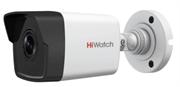 Уличная цилиндрическая IP-камера HiWatch DS-I400