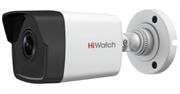 Уличная цилиндрическая мини IP-камера HiWatch DS-I450