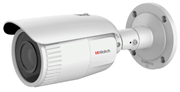 Уличная цилиндрическая мини IP-камера HiWatch DS-I456 (2.8-12 mm)