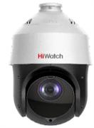 Уличная поворотная IP-камера HiWatch DS-I225