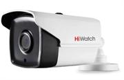 Уличная цилиндрическая HD-TVI камера HiWatch DS-T220S
