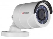 Уличная цилиндрическая HD-TVI камера HiWatch DS-T200P