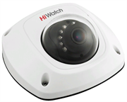 Внутренняя купольная HD-TVI камера HiWatch DS-T251