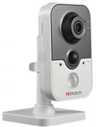 Внутренняя купольная HD-TVI камера HiWatch DS-T204