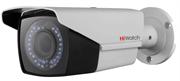Уличная цилиндрическая HD-TVI камера HiWatch DS-T206P (2.8-12 mm)
