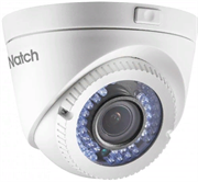 Уличная купольная HD-TVI камера HiWatch DS-T209P (2.8-12 mm)