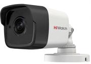 Уличная цилиндрическая HD-TVI камера HiWatch DS-T500P