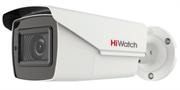Уличная цилиндрическая HD-TVI камера HiWatch DS-T506 (C) (2.7-13.5 mm)