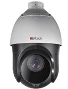 Уличная скоростная поворотная HD-TVI камера HiWatch DS-T215(B)