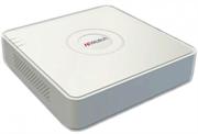 4-х канальный гибридный HD-TVI видеорегистратор HiWatch DS-H204Q
