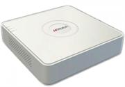 8-ми канальный гибридный HD-TVI видеорегистратор HiWatch DS-H208Q