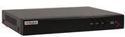 8-ми канальный гибридный HD-TVI видеорегистратор HiWatch DS-H208U(B)