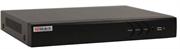 16-ти канальный гибридный HD-TVI видеорегистратор HiWatch DS-H216U(B)