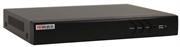 4-х канальный гибридный HD-TVI видеорегистратор HiWatch DS-H204UP