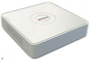 4-х канальный IP-видеорегистратор HiWatch DS-N204(B)