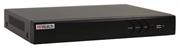 4-х канальный IP-видеорегистратор HiWatch DS-N304(B)