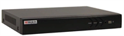 8-ми канальный IP-видеорегистратор HiWatch DS-N308/2(B)