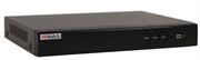 8-ми канальный IP-видеорегистратор HiWatch DS-N308/2P(B)