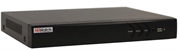16-ти канальный IP-видеорегистратор HiWatch DS-N316/2P(B)