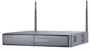 8-ми канальный  WiFi IP-видеорегистратор HiWatch DS-N308W
