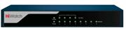 Коммутатор неуправляемы HiWatch DS-S804P