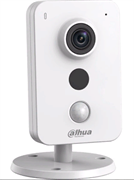 Видеокамера IP Миниатюрная Dahua IPC-K26P