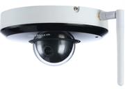 Видеокамера IP Купольная поворотная Dahua SD1A203T-GN-W