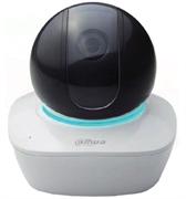 Видеокамера IP Купольная поворотная Dahua IPC-A26P