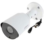 Уличная цилиндрическая HD CVI камера Dahua HAC-HFW1400TP-0280B