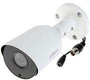 Уличная цилиндрическая HD CVI камера Dahua HAC-HFW1200TP-0360B
