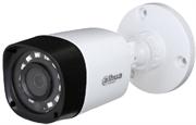 Уличная цилиндрическая HD CVI камера Dahua HAC-HFW1000RP-0280B-S3