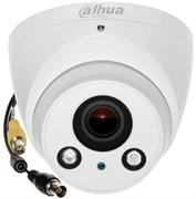 Купольная HD CVI камера Dahua HAC-HDW2221RP-Z