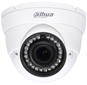 Купольная HD CVI камера Dahua HAC-HDW1100RP-VF-S3