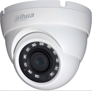 Купольная HD CVI камера Dahua AC-HDW2241MP-0360B