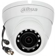 Купольная HD CVI камера Dahua HAC-HDW1400MP-0280B