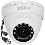 Купольная HD CVI камера Dahua HAC-HDW1220MP-0280B